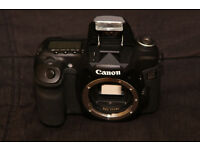 Canon EOS 50D Camera Body Near Mint Low Shutter Count