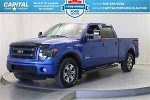 "2014 Ford F-150 SuperCrew   EcoBoostâ""¢  PST PAID"