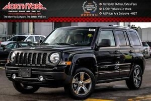 2017 Jeep Patriot NEW Car High Altitude|Sunroof|Nav|Bluetooth|Ht