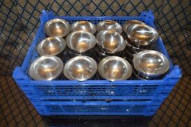 Bowls Starter/Dessert 101 Total