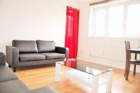 4/5 Bedroom Top Floor Flat To Rent In Bethnal Green With Balcony - Walking Distance to Underground