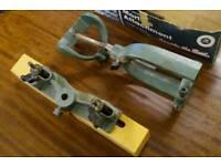 Mortice Attachment for Sealey Floor Drill (SDM120)