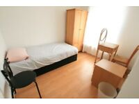 Lovely Single Room In Clapham **£625pcm** (ALL BILLS!) View Today...