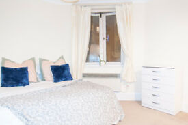 Double Room, Queensway, Central London, Bayswater, Zone 1, Bills Included, gt8