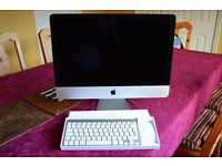 IMMACULATE APPLE iMAC - 45% OFF RRP