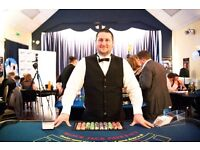 Fun Mobile Casino Hire Midlands