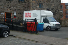 We load, we drive, we deliver ( MAN AND VAN - REMOVALS - HOUSE MOVES - COURIER - VAN & DRIVER HIRE )