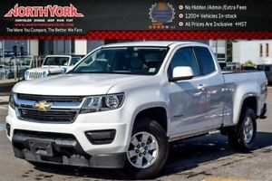 2016 Chevrolet Colorado 2WD WT|6ft .Box|Backup_Cam|RemoteKeyless