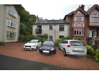 AVAILABLE FROM APRIL 3 bedroom unfurnished flat to rent on Newhalls Road (South Queensferry)