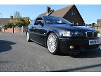 MINT BMW 320CI SPORT