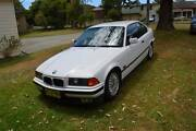 1996 BMW 3 Sedan Mannering Park Wyong Area Preview