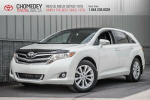 2014 Toyota VENZA XLE AWD  AUTOMATIQUE Base