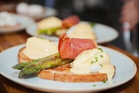 Sous Chef Required for TRADE's new site, London N1