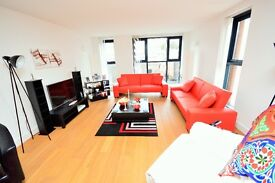 New, Large Modern Flat in The Quay - From 1 September 2016 (Flexible; £600pm)