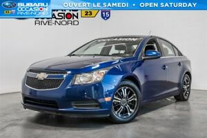2013 Chevrolet Cruze LT Turbo MAGS+BLUETOOTH