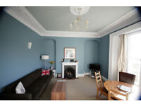 Professional couple required for 2 Bed Hall Floor Flat in Quiet Professional House