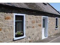Bethany by the Sea holidaycottage Lossiemouth Sleeps 5+1 (2 ad. 3 kids.1 baby)