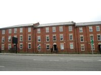 A good sized 2 bedroomed flat adjacent to the Anglican Cathedral located off Upper Parliament St.