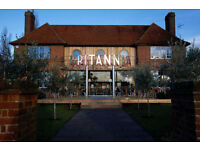 Full and Part Time Bartender/ Waiter - Up to £7.50 per hour - Britannia - Marlow - Buckinghamshire