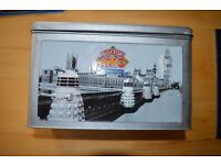 Doctor Who The Chase Dalek limited Edition Tin Set RARE