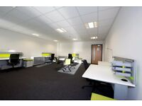 Office Suitable for 5/6 People