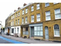 RARE 3 BED 3 BATH TOWNHOUSE IN LONDON BRIDGE WITH GARDEN £658PW 1st JULY