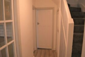 Double ROOM available in Hayes. Quick move in process.