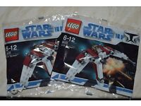 Lego Star Wars Packs