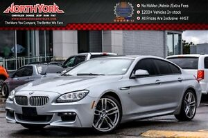 2015 BMW 6 Series 650i |xDrive|MSportEdition,LightingPkgs|Sunroo