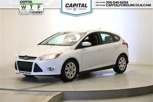 2012 Ford Focus SE HB **New Arrival**