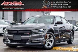 2016 Dodge Charger SXT Nav|Sat Radio|HTD Frnt Seats|Clean CarPro
