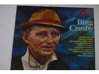 Bing Crosby Album