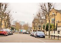 AVAILABLE NOW - SPACIOUS TWO DOUBLE BEDROOM APARTMENT AVAILABLE IN ROYAL DOCKS, EXCEL SE16