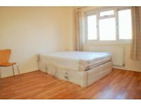 4/5 Bedroom Flat To Rent In Mile End. Must See