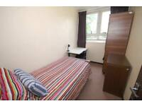 Affordable single bedroom in Zone 2 with 2 WEEKS DEPOSIT!