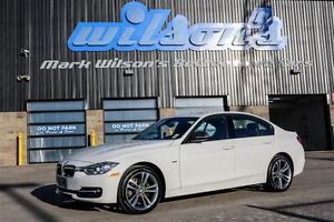 2013 BMW 328 328i xDrive LEATHER! NEW TIRES+BRAKES!! NAVIGATION