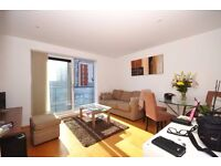ONE BED FLAT IN ROYAL DOCKS CALL NOW TO VIEW