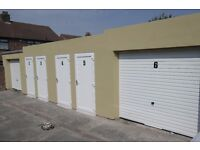 Garage Storage to rent St Helens Half Size Full Size £45pcm Available Immediately