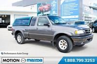 2005 Mazda B3000 DS A/C V6 Power Group Hard Cap