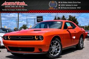 2017 Dodge Challenger New Car GT|AWD|Tech,Convnce,Sound,Pkgs|Sun