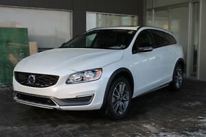 2016 Volvo V60 Cross Country T5 Premier TECH PACK CERTIFIEE 6ANS