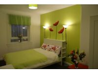 Nice cosy room 15 min from city center all bills included