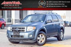 2011 Ford Escape XLT|CleanCarProof|SatRadio|Cruise|A/C|Pwr Optio
