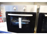 Electric Single Oven BUILT IN INTEGRATED