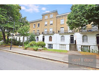 Period studio apartment situated within a charming Victorian building near Oval tube SW9