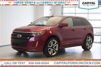 2011 Ford Edge Sport AWD *Navigation-Panoramic Roof-Leather*