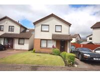 *NEW* 3 Bedroom House, Driveway, Front and Back Gardens To Rent - Flures Crescent , Erskine