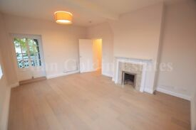 Brand newly refurbished 2 bedroom apartment.