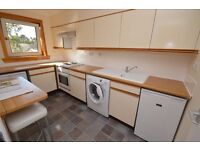 Attractive 2 bed flat with new carpets and fresh décor available June NO FEES