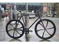 Brand new road bike bicycles + 1year warranty & 1 year free service kk9